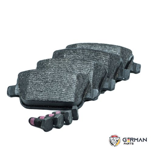 Buy Remsa Rear Brake Pad Set LR023888 - German Parts