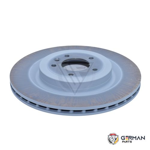 Buy Genuine Land Rover Rear Brake Disc LR033303 - German Parts